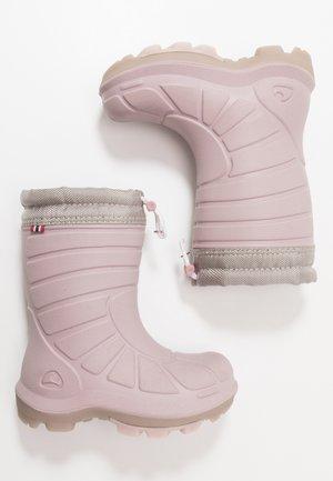 EXTREME - Holínky - dusty pink/light lilac