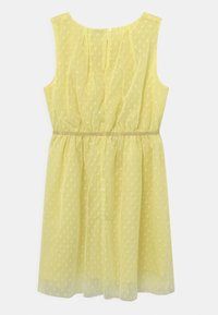 Name it - NKFVABOSS SPENCER - Cocktail dress / Party dress - yellow pear - 1