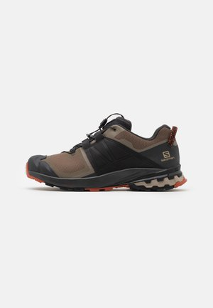 XA WILD - Scarpe da trail running - bungee cord/phantom/burnt brick