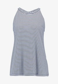 edc by Esprit - BOW BACK - Top - navy - 3