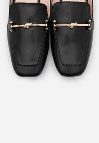 RAID - LOGAN - Mules - black - 5