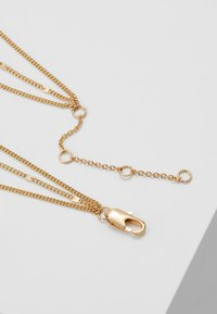 Pieces - Necklace - gold-coloured - 2