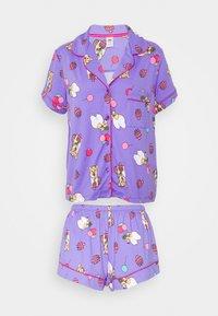 Chelsea Peers - SET - Pyjamas - purple - 0