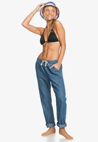 Roxy - MIT RELAXED FIT  - Relaxed fit jeans - medium blue - 1