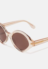 VOGUE Eyewear - NEW YORK - Sunglasses - transparent peach - 3