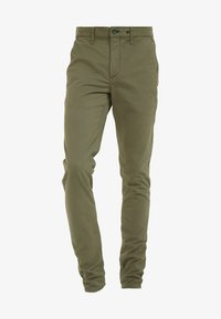rag & bone - FIT - Chino - army - 5