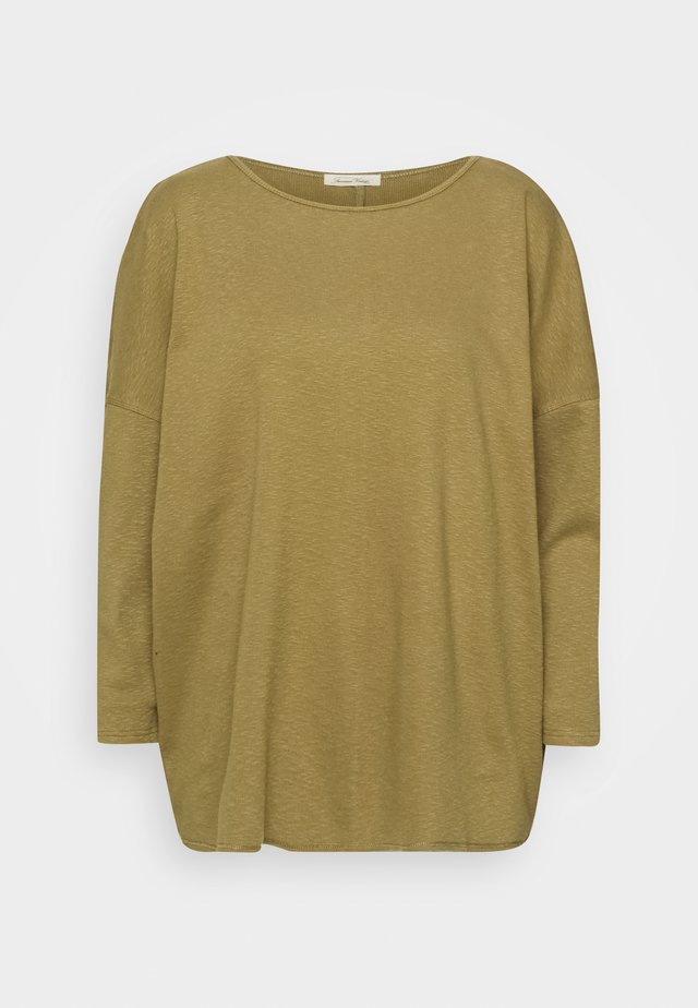 SONICAKE - T-shirt à manches longues - asperge