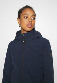 Hollister Co. - Light jacket - navy - 3