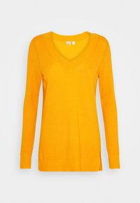 GAP - BELLA - Jumper - rugby gold - 4