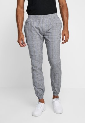 SMART - Kalhoty - grey pow