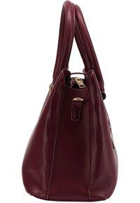 faina - Håndtasker - bordeaux - 3