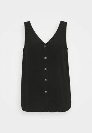MAROCIAN - Blouse - black