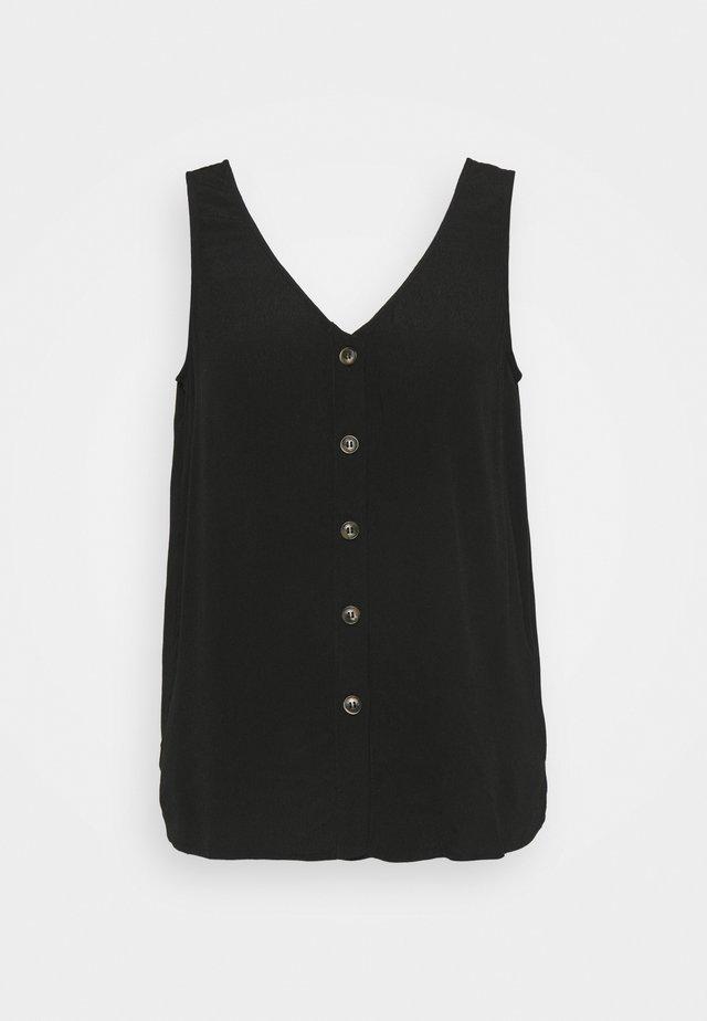 MAROCIAN - Bluse - black
