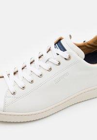Salamander - BONO - Sneakers basse - white - 5