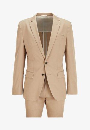 HELFORD/GANDER - Suit - beige