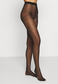 KUNERT - JEWEL - Tights - black - 1