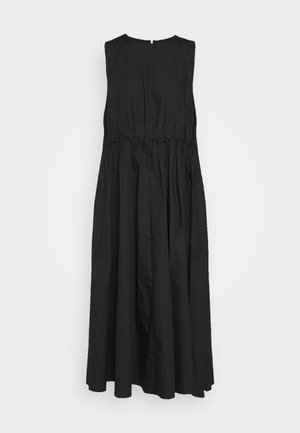 SORIGZ DRESS - Robe d'été - black