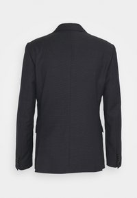 Calvin Klein Tailored - MICRO STRUCTURE SUIT - Suit - navy - 2