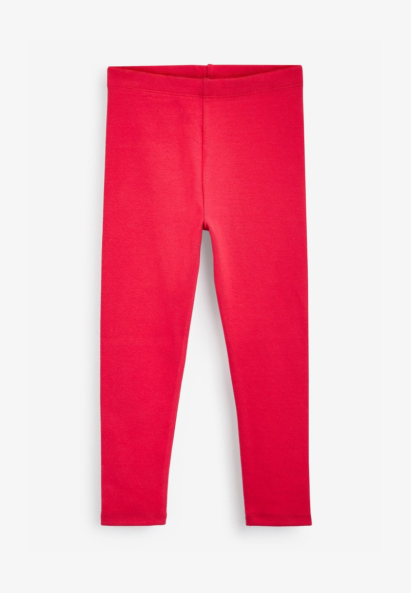 Next - Leggings - red