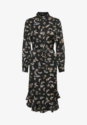 SLSESILI - Shirt dress - colourful flower splash