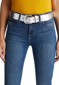 Esprit - Belt - silver - 0