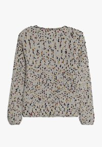 Tiffosi - ADRIANA - Stickad tröja - bege - 1