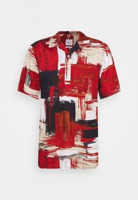 Only & Sons - ONSSONNY LIFE HALF PLACKET - Skjorta - bossa nova