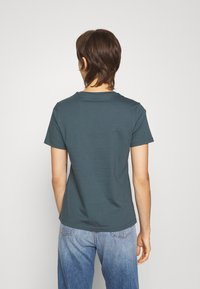 Holzweiler - SUZANA TEE - Basic T-shirt - blue - 2