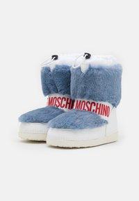 Love Moschino - Winter boots - fantasy color - 2