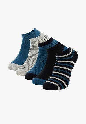 PACK OF 5 - Socks - karma