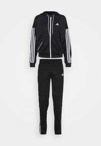 adidas Performance - A.RDY SET - Tuta - black - 6