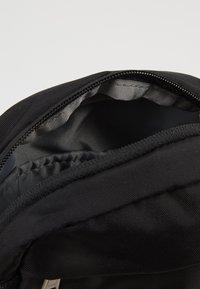 The North Face - SHOULDER BAG - Axelremsväska - black/white - 4
