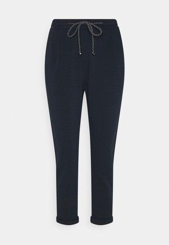 MENIKA - Teplákové kalhoty - forever blue