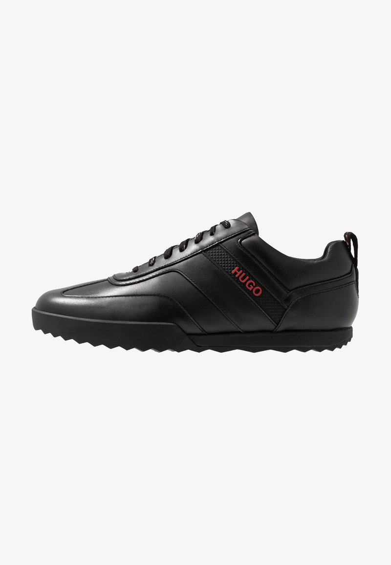 HUGO - MATRIX - Sneakersy niskie - black