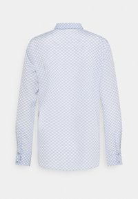 Opus - FASTINE CIRCLE - Button-down blouse - blue mood - 1