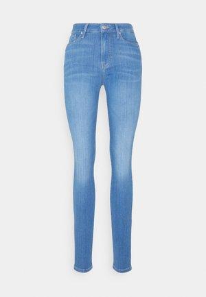 SOFT HARLEM - Jeans Skinny Fit - blue denim