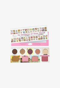 the Balm - IN THE BALM OF YOUR HAND FACE PALETTE - Make-up-Palette - volume2 - 0
