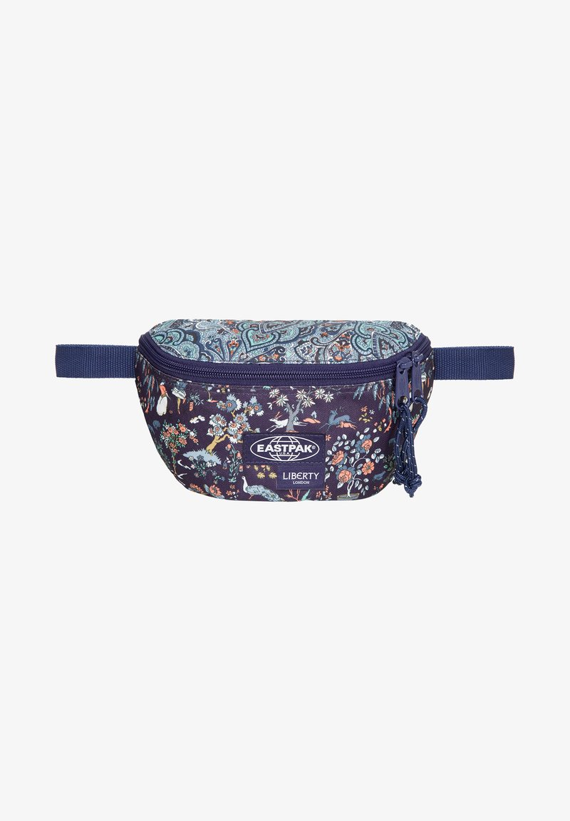 Eastpak - SPRINGER - Bum bag - liberty dark