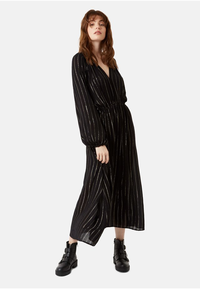 DAS CALLOUS - Day dress - black