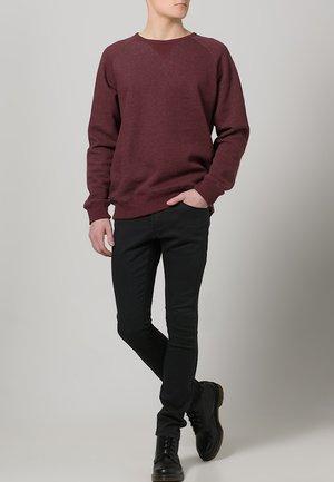 RADAR - Slim fit jeans - black