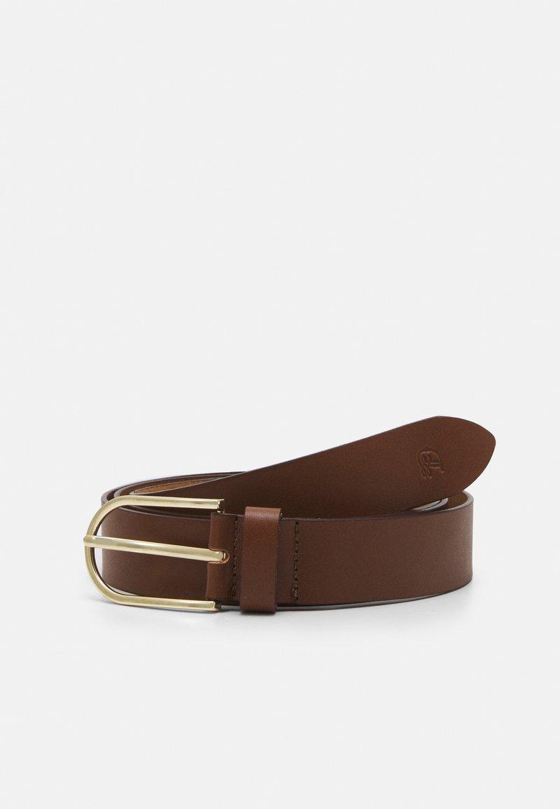 TOM TAILOR DENIM - MALIA - Belt - light brown