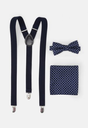 SET - Ceinture - dark blue