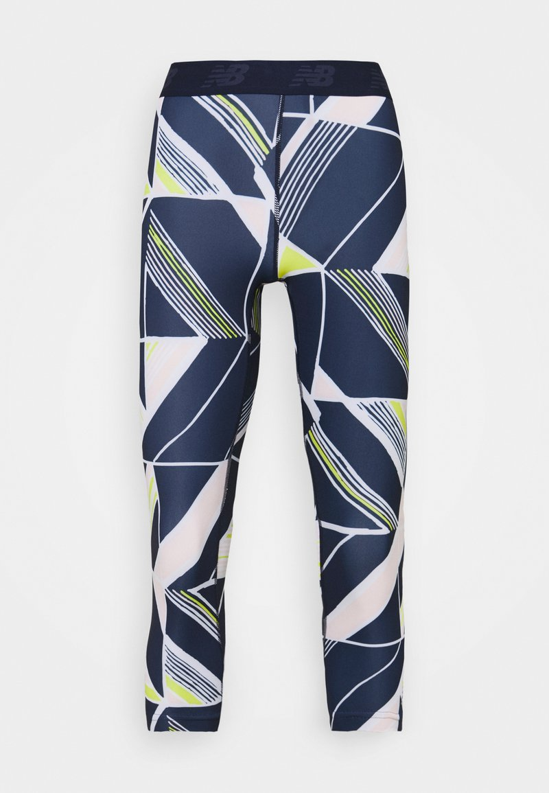 New Balance - Collants - multi-coloured
