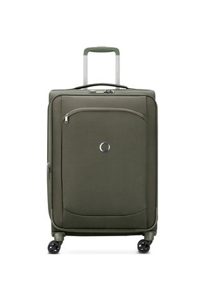 MONTMARTRE AIR 4-ROLLEN TROLLEY 68 CM - Wheeled suitcase - army