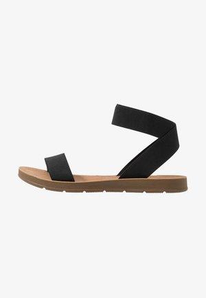IZZY - Sandalias - black