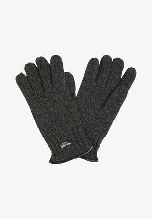 Gloves - anthrazit