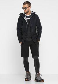 Mammut - MASAO - Hardshell jacket - black - 1
