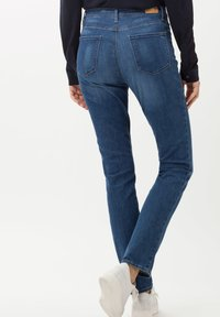 BRAX - STYLE MARY - Slim fit jeans - blue - 2