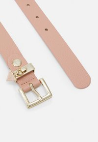 Guess - DESTINY ADJUSTBLE PANT BELT - Belt - blush - 1