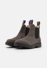 Blue Heeler - FRASER - Classic ankle boots - elefant - 2